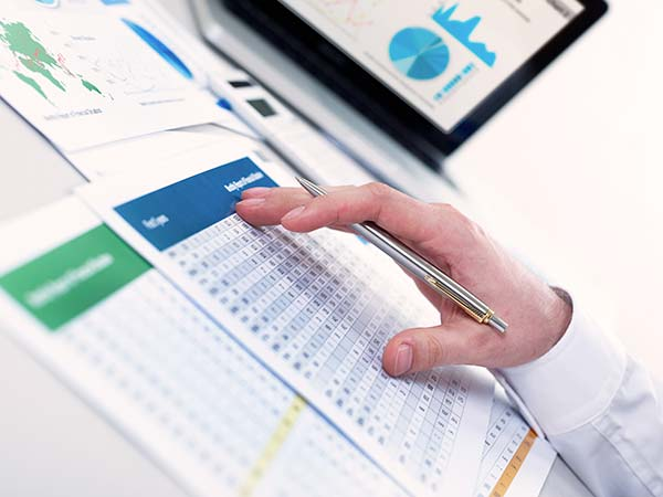Administrativ och ekonomisk förvaltning
