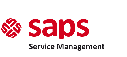Saps Service Management